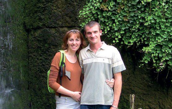 Cécile et Thomas Lefrançois - Paradis aquatique
